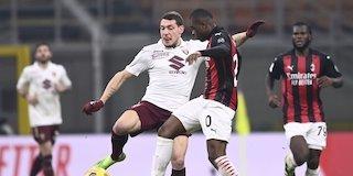 Saingi Chelsea Manchester United Juga kejar Andrea Belotti