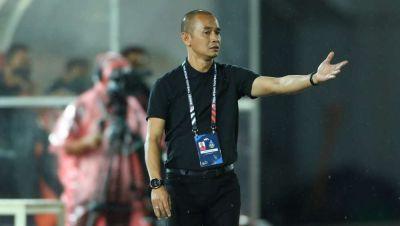 Diwarnai Lagu 'Sampai Jumpa', Sabah FC Bekuk Perak FC