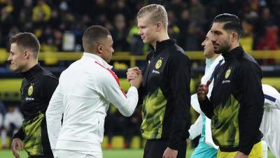 Ingin Duetkan Haaland dan Mbappe, Begini Rencana Real Madrid