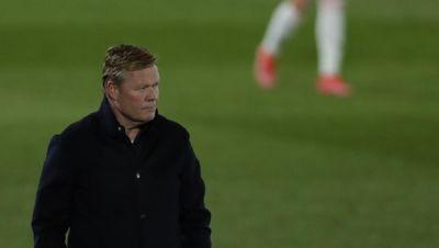 Madrid Merasa Dicurangi akibat Penalti, Pelatih Barca Komentar Begini