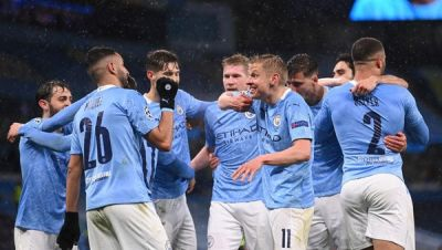 Man City ke Final Liga Champions, Penantian Setengah Abad Berakhir