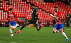 Usai Kalahkan Granada di Europa League, MU Langsung Fokus Vs Tottenham